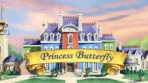 Sofia the First, Vol. 1 - Princess Butterfly image