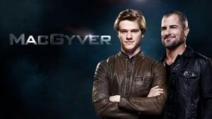 MacGyver, Season 5 image 3