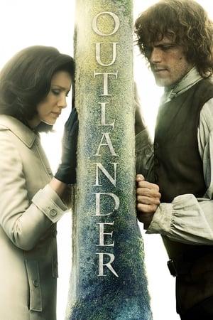 Outlander, Season 3 posters