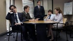 The Office, Season 4 image 0
