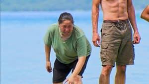 Survivor, Season 41 - Juggling Chainsaws image