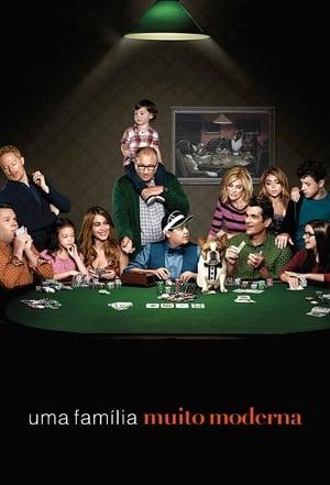 Modern Family, Season 10 poster 1