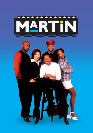Martin: The Complete Series posters