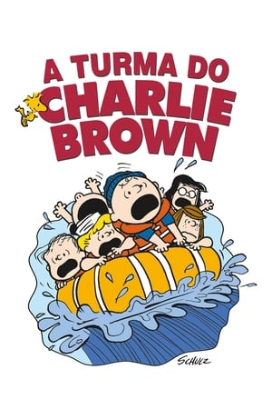 Race for Your Life, Charlie Brown posters