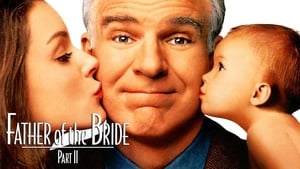 Father of the Bride, Part II movie images