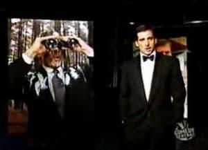The Daily Show with Trevor Noah - Steve Carell Salutes Steve Carell image