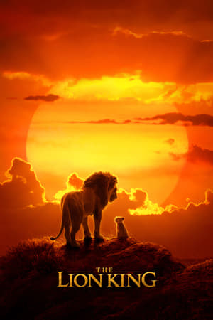 The Lion King posters