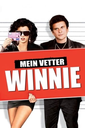 My Cousin Vinny poster 3
