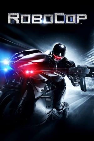 Robocop poster 1