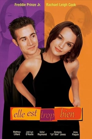 She's All That poster 2