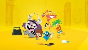 Foster's Home for Imaginary Friends, Season 2 image 2