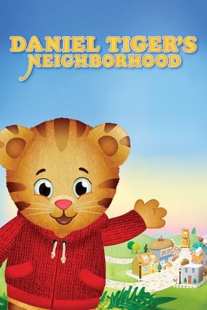 Daniel Tiger's Neighborhood, Vol. 2 poster 0