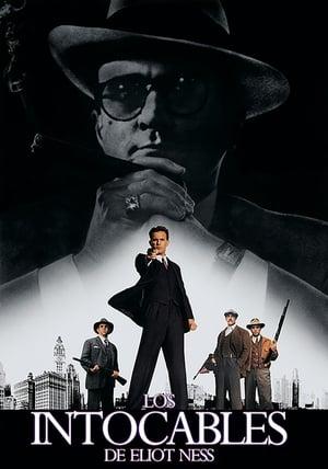 The Untouchables poster 2
