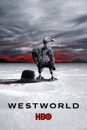 Westworld, Season 2 posters