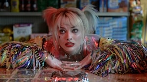Birds of Prey and the Fantabulous Emancipation of One Harley Quinn images