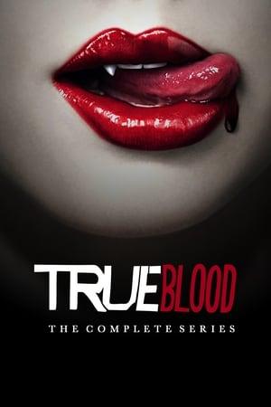 True Blood, Season 1 poster 1