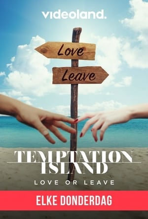 Temptation Island, Season 3 poster 0