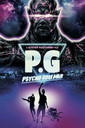 PG: Psycho Goreman movie posters