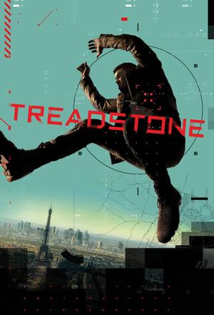 Treadstone, Season 1 posters