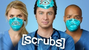 Scrubs: The Complete Series image 0