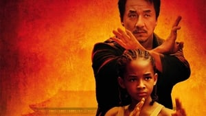 The Karate Kid image 1