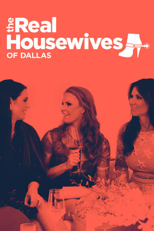 The Real Housewives of Dallas, Season 5 poster 1