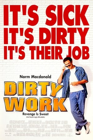 Dirty Work poster 2