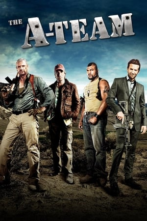 The A-Team (Extended Cut) poster 3