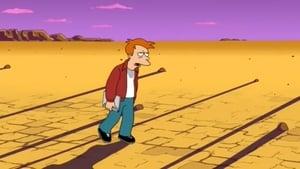 Futurama, Season 1 - My Three Suns image