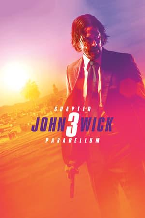 John Wick poster 4