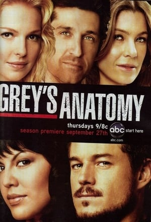 Grey's Anatomy, Season 16 poster 0