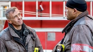 Chicago Fire, Season 9 - My Lucky Day image