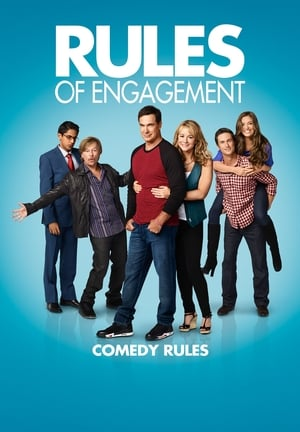 Rules of Engagement, Season 5 posters