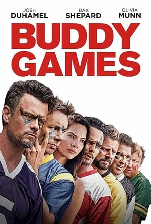 Buddy Games movie posters