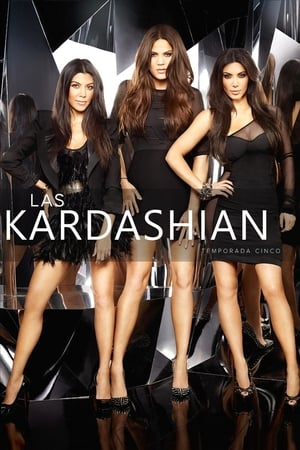 Keeping Up With the Kardashians, Season 1 poster 2