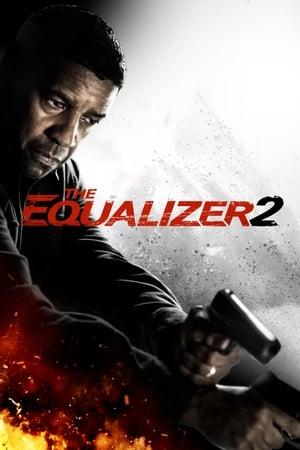 The Equalizer 2 poster 2