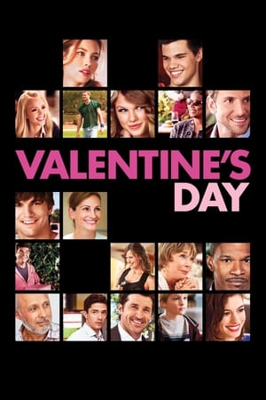 Valentine's Day (2010) posters