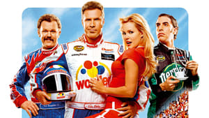 Talladega Nights: The Ballad of Ricky Bobby (Unrated) image 1