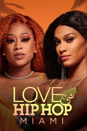 Love & Hip Hop: Miami, Season 4 poster 3
