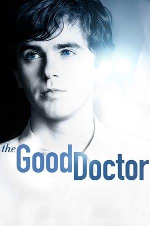 The Good Doctor, Season 5 poster 0