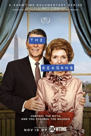 The Reagans posters