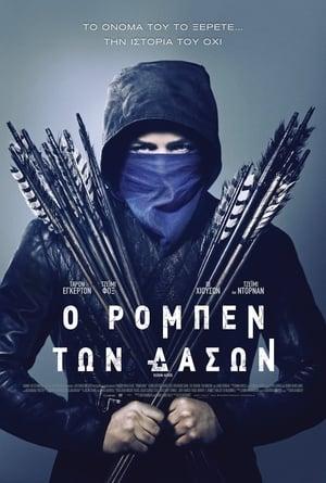 Robin Hood (2010) poster 4