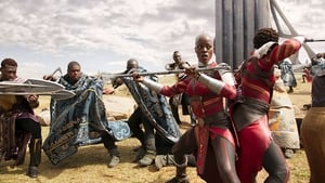 Black Panther (2018) movie images