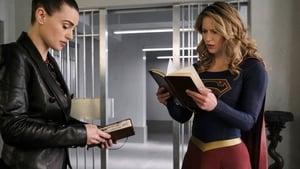 Supergirl, Season 4 - Crime and Punishment image
