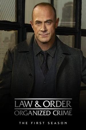 Law & Order: Organized Crime, Season 1 poster 0