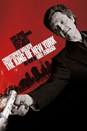 King of New York poster 4