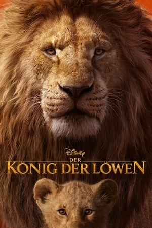The Lion King movie posters