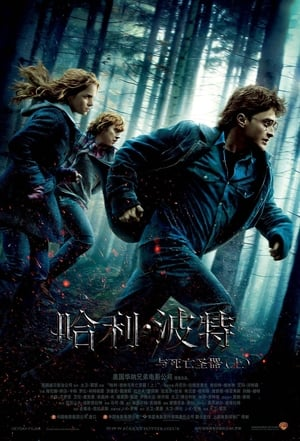 Harry Potter and the Deathly Hallows, Part 1 poster 4