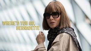 Where'd You Go, Bernadette movie images