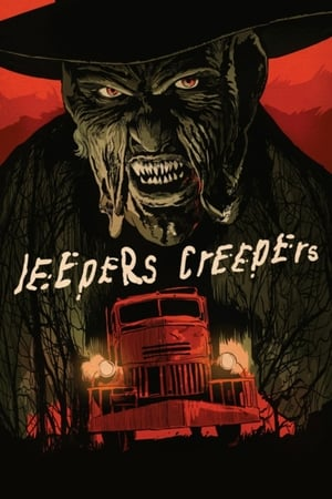 Jeepers Creepers poster 4